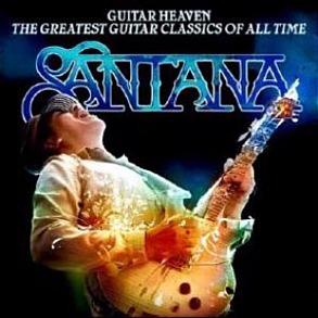 New Santana Album